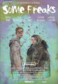 some freaks is a hollywood 2017 romantic movie directed by ian