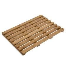 Bamboo Bathroom Rug Bamboo Bath Rugs Mats You Ll Wayfair