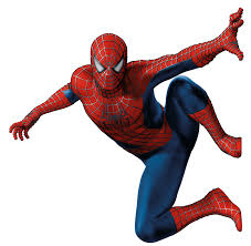 spider images halloween no background man png