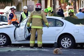 driver freed after car crash photos daily liberal