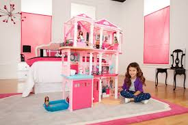 Barbie Dream Furniture Collection by New Barbie Dolls And Playsets Available On Amazon Dreamhouse