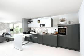 cuisine gris anthracite impressionnant cuisine grise anthracite et cuisine gris anthracite