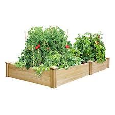 planter boxes outdoor