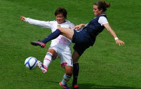 Scissoring Tumblr - us women s national soccer team