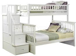 bedroom build corner bookcase wallpaper accent wall bunk bed