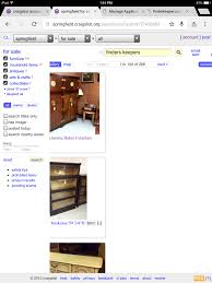 springfield mo craigslist furniture room design ideas classy
