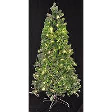 silver tinsel christmas tree artificial christmas trees prelit artificial christmas