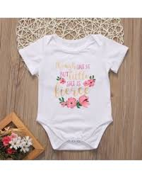 newborn jumpsuit slash prices on newborn infant baby floral bodysuit romper