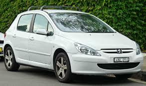 peugeot hatchback models peugeot 307 wikiwand