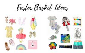 easter basket fillers for toddlers bug brookie page 3 of 12 holidays and home decor