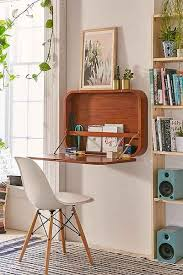 Small Desk Meme A Very Cool Wall Desk Perfect For Small Spaces Home Decor