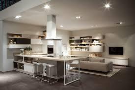 cucine e soggiorno gallery of cucina e soggiorno open space soggiorno cucina open