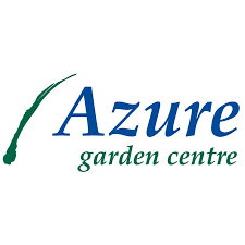 Garden Centre Logo Azure Garden Centre Youtube