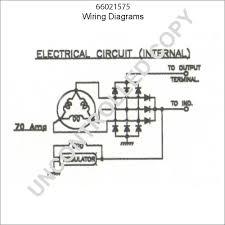 66021575 alternator product details prestolite leece neville