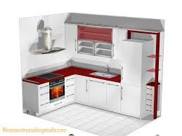 new l shape kitchen design winecountrycookingstudio com