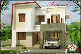 1800 square feet house plan and elevation architecture kerala