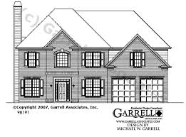traditional 2 story house plans search house plans house plan designers