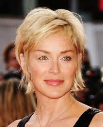 short hairstyles short hairstyles for women over 50 with fine
