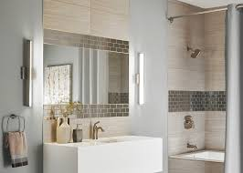 Best Bathroom Lighting For Makeup Best Bathroom Lighting Playmaxlgc