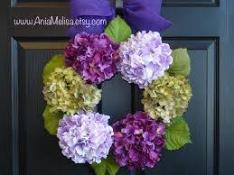fall wreaths summer wreaths for front door wreaths purple