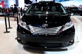 toyota credit bank toyota sienna minivan recall over sliding doors money