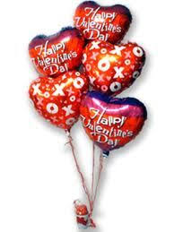 valentines balloons wholesale valentines day balloon delivery send balloons online