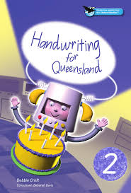 oxford handwriting for queensland revised edition year 2 oxford