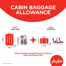 airasia liquid people are not happy with airasia for enforcing a 7kg weight limit