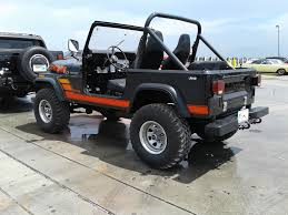 new jeep renegade 1984 jeep renegade cj7 for sale at vicari auctions new orleans 2016