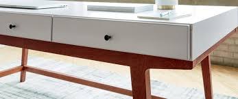 images of desks desks west elm workspace