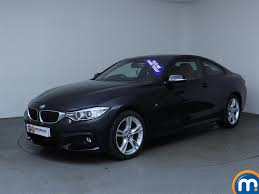 used bmw 4 series manual for sale motors co uk