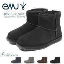 emu australia s boots s mart rakuten global market emu australia paterson mini