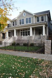 craftman style american architecture the elements of craftsman style