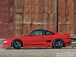 mr2 toyota mr2 4x4 news photos and reviews