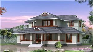 kerala style house plans sq ft youtube home design square 1800
