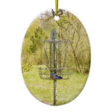 frisbee disc ornaments keepsake ornaments zazzle