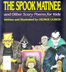 Scary Poems For Halloween Mixed Up Monster Club Scary Poems For Kids From
