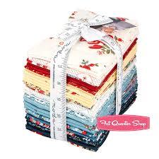 ann u0027s arbor fat eighth bundle minick u0026 simpson for moda fabrics