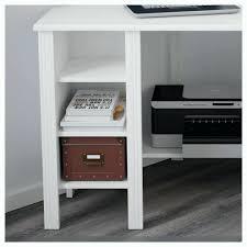 bureau ikea mikael bureau blanc ikea d angle expedit mikael with