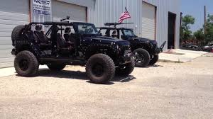 jeep j8 truck xtreme outfitters youtube