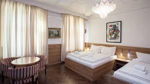 centro hotel strasser in graz