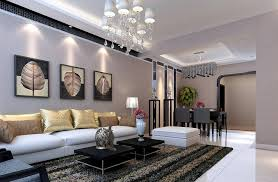 dining room decorating living room interior design for living room and dining room pleasing design gray