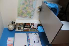 Homeschool Desk Peek Inside Our Homeschool Classroom Raising The Extraordinary