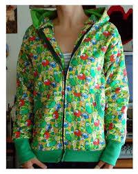 hoodie tutorial image heavy clothing