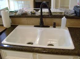 wholesale kitchen sinks and faucets kitchen wonderful white ceramic kitchen sink kitchen sinks