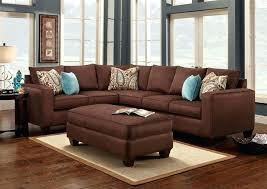 Microfiber Leather Sofa Furniture Leather Or Awesome Microfiber