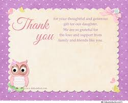 Baby Shower Favor Messages - baby shower favor thank you sayings baby shower diy