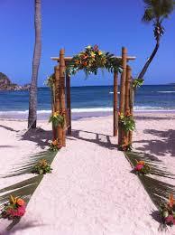 bamboo wedding arch wedding flowers ideas beautiful rustic wedding arch flowers