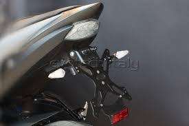 gsx s1000 tail light tail tidy suzuki gsx s1000 15 16
