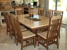 Mission Dining Room Furniture Mission Dining Room Table Dining Collection Mission Dining Room